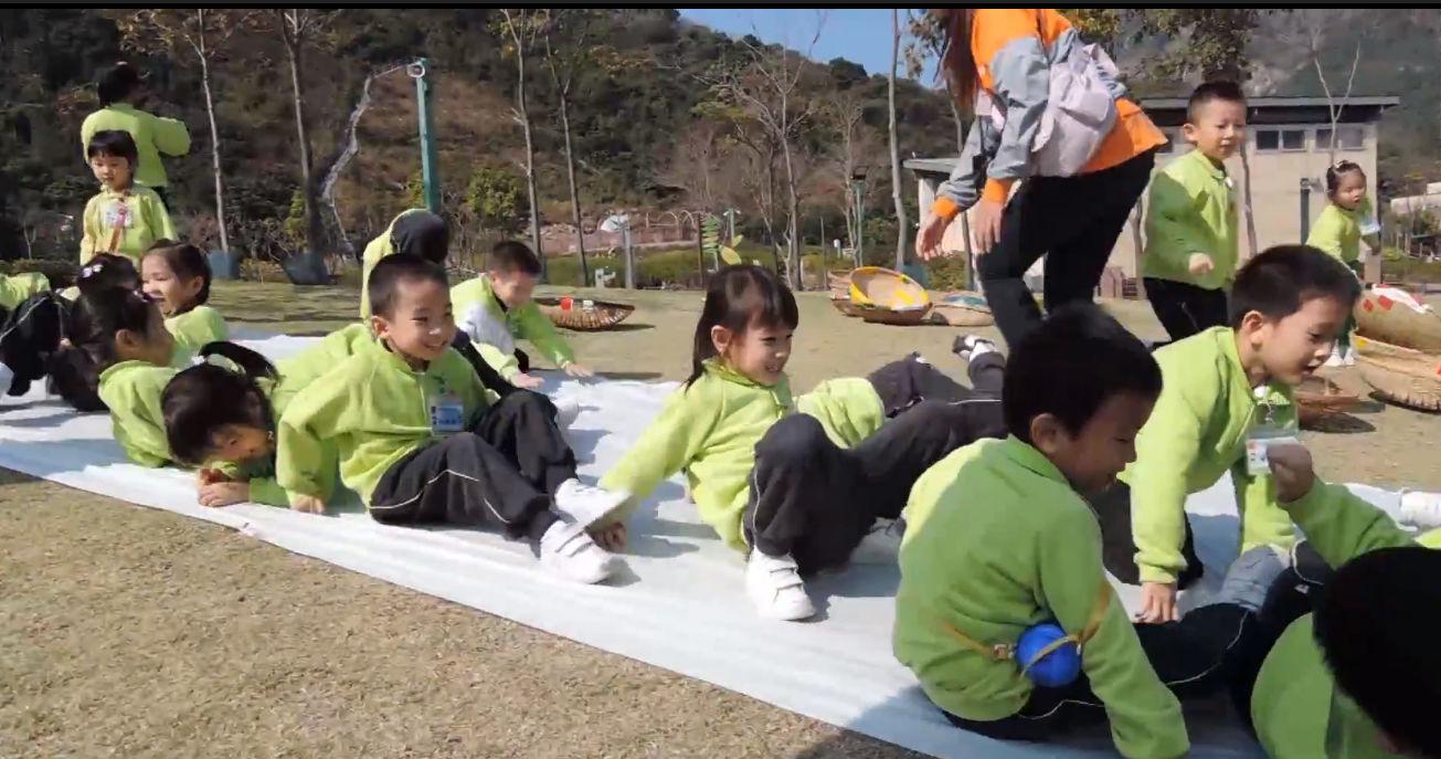 2014-2015年度高班參觀森林學校