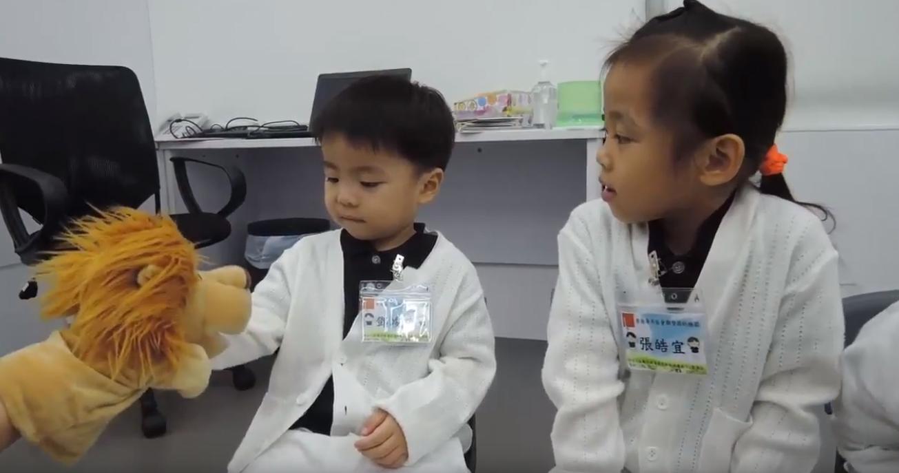 2014-2015年度幼兒班花絮