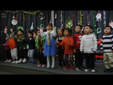 K1區老師班表演