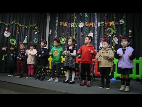 K2李主任班表演