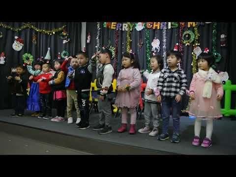K2李老師班表演