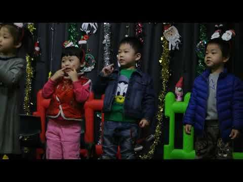 K2楊老師班表演