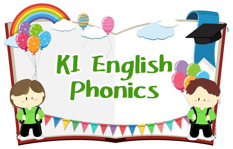 K1Phonics