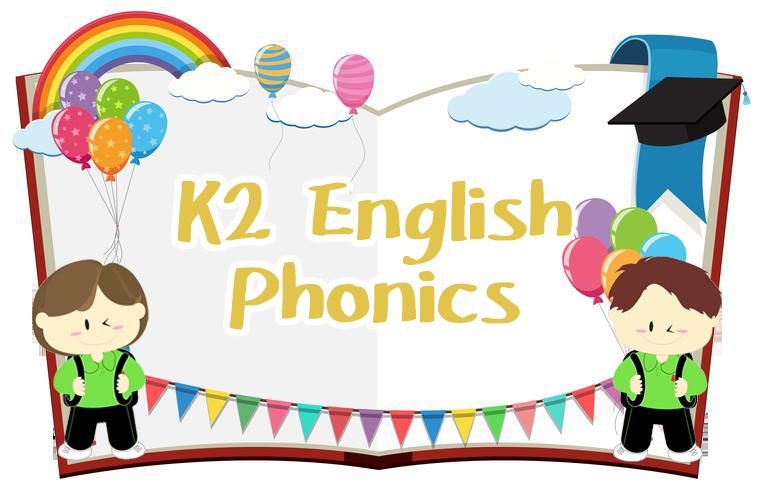 K2Phonics