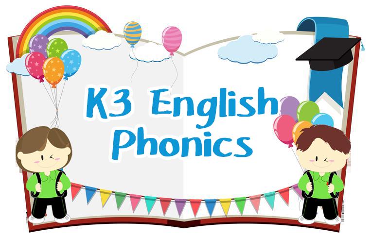 K3Phonics